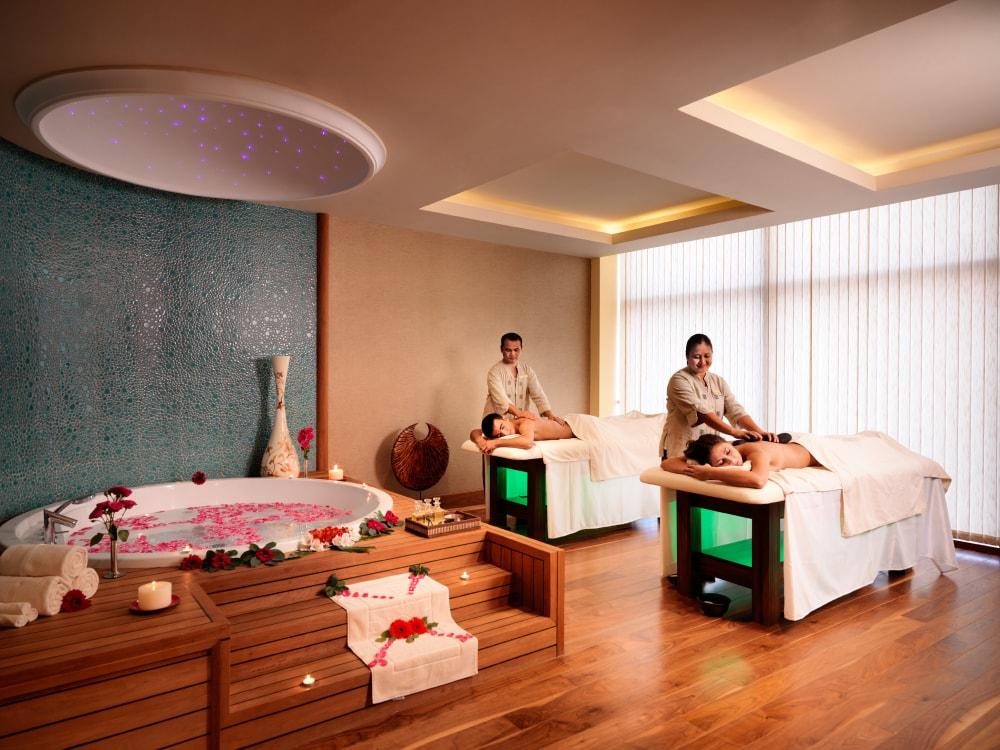 Bilgah Beach Hotel Spa