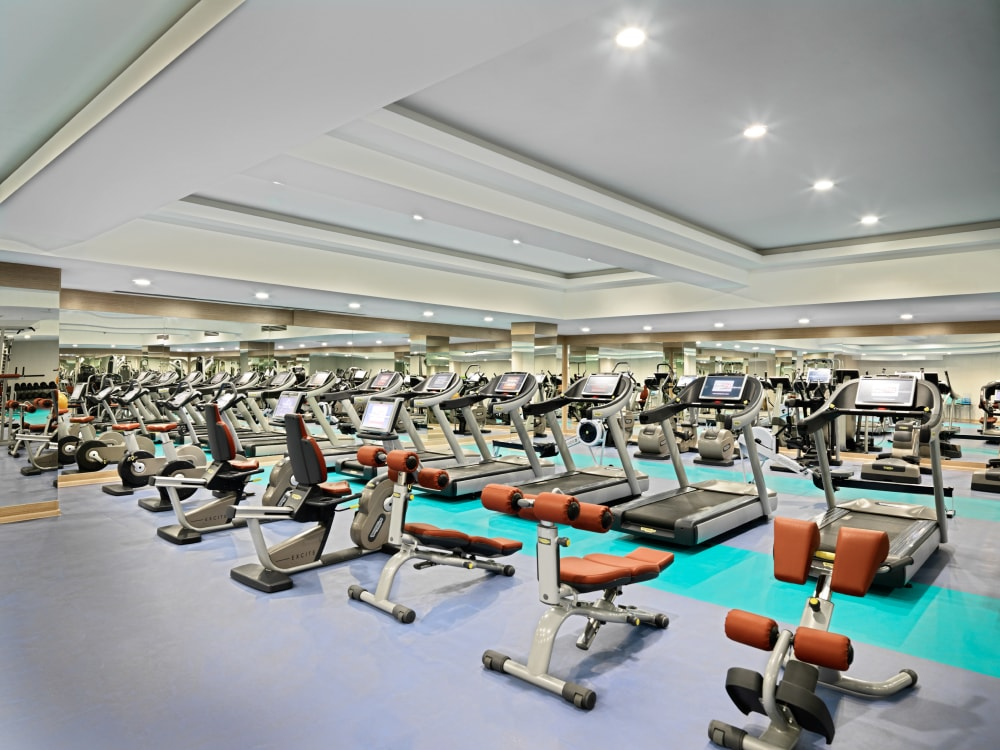 Talise Fitness