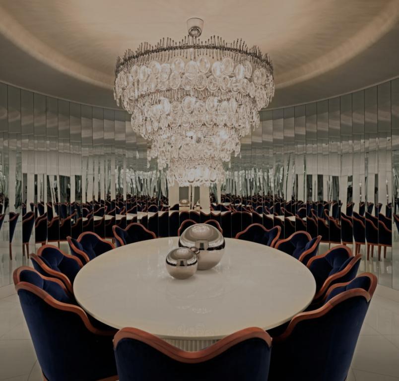 Majlis Room