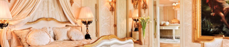 Room, Suites and Villas